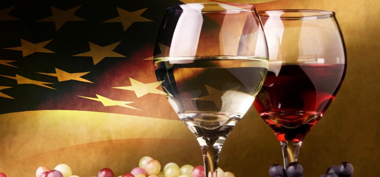 Spedire Vino in USA
