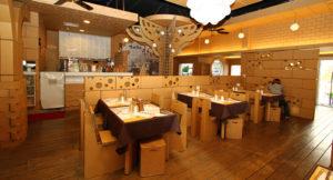 ristorante_cartone_riciclato