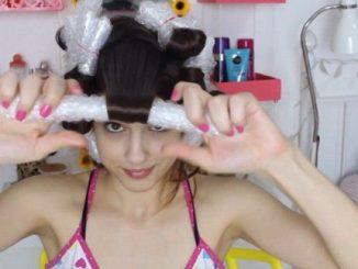 Pluriball per capelli